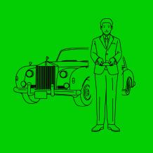 旧車に特化した熟練の弊社の専門スタッフが迅速・丁寧に対応