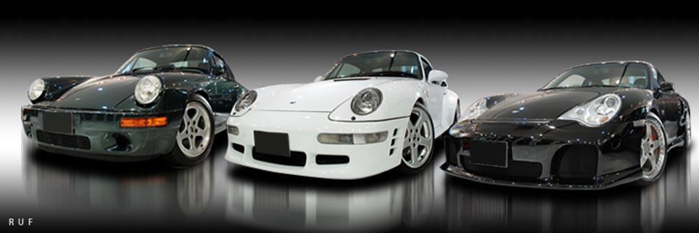 RK Coupe/Spyder