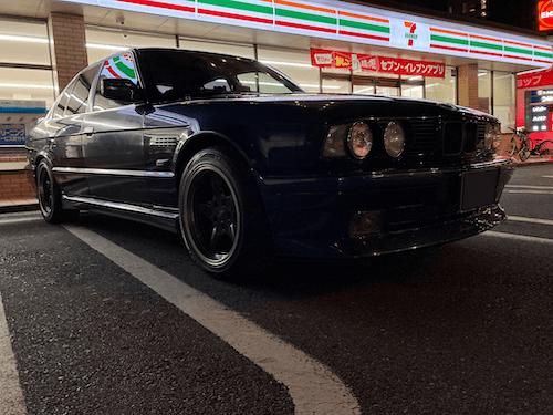 BMW 5シリーズなどのお客様の声