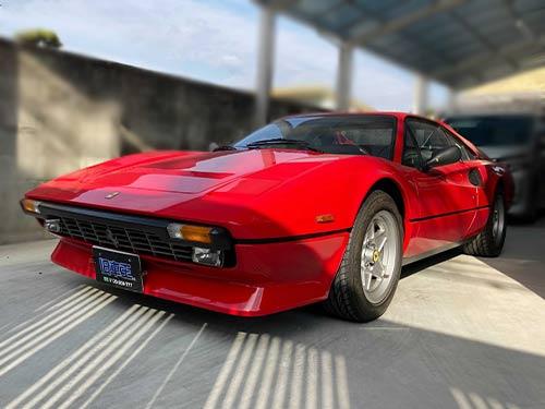 年式 フェラーリ 308GTB