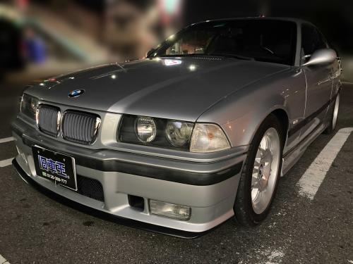 BMW M3などのお客様の声