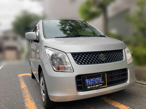 年式 スズキ ワゴンR (福祉車両)