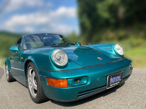 年式 ポルシェ 964 (911カレラ2)