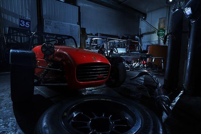 いくつできてる?見た目がきれいで作業効率のよいガレージを目指すための5つのポイント