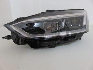 アウディ A5 スポーツバック 純正 マトリクス LED ヘッドライト